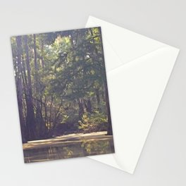 River Peace Stationery Cards