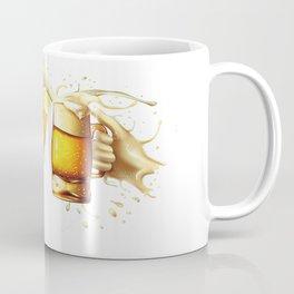 oktoberfest 2019 : Beer celebrate best party ever Coffee Mug