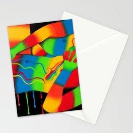 Quarantine Bright Side Stationery Cards