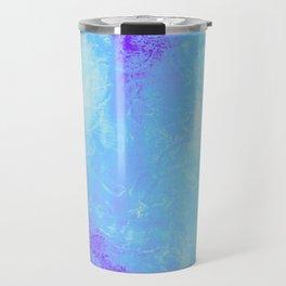 Blue Jean Baby Travel Mug
