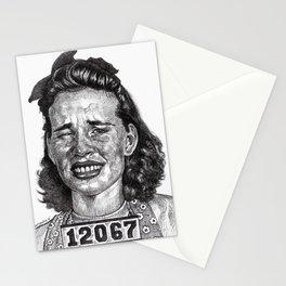 Wowie Zowie!!! Stationery Cards