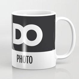 DO Photo Coffee Mug