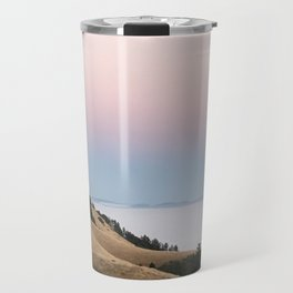 Untitled Sunset #2 Travel Mug