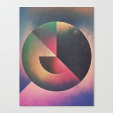 1rwwwnd Canvas Print
