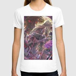 Kagamine Len Vocaloid T-shirt