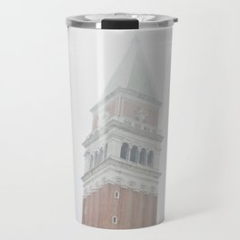 Campanile, Venice photography Travel Mug