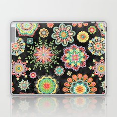 Folky Flora Laptop & iPad Skin