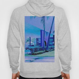 Swimming Hall of Fame, Fort Lauderdale, Fla.  Hoody