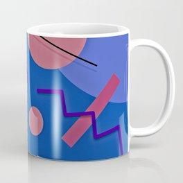 Memphis #96 Coffee Mug