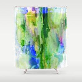Gulfoss Shower Curtain
