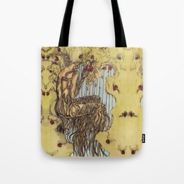 Her Rooted Soul Tote Bag