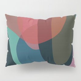 Mellow Forest Pillow Sham