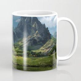 Call to Arms Coffee Mug