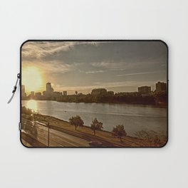 Charlie The River Laptop Sleeve