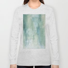Mist in abstract nature Long Sleeve T-shirt