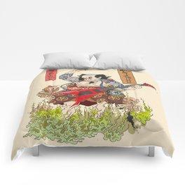 Metaruu! Comforters