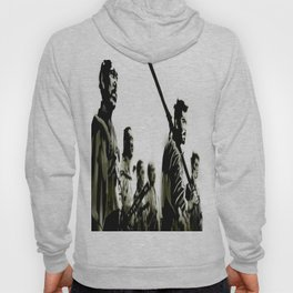 Brotherhood Of Samurai Hoody