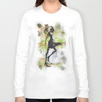 hotline miami Long Sleeve T-shirts featuring miami by the marykate