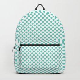 Downy Polka Dots Backpack