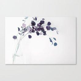 botanical Vibes IV Canvas Print