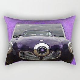 Studebaker Rectangular Pillow