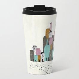 Casas Travel Mug