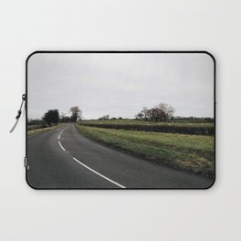 British countryside Laptop Sleeve