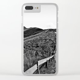 # 108 Clear iPhone Case