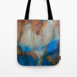 Elements of Nature Tote Bag