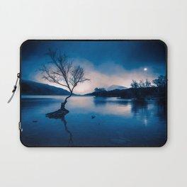 Padarn LakeTree Snowdonia Laptop Sleeve