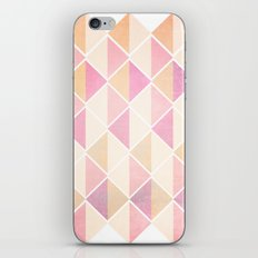 Believe in your dreams iPhone Skin