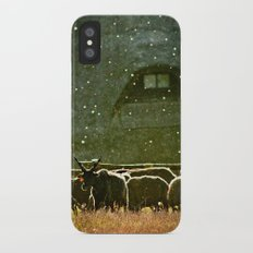 Sheep. iPhone X Slim Case