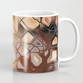 Tech Design Coffee Mug