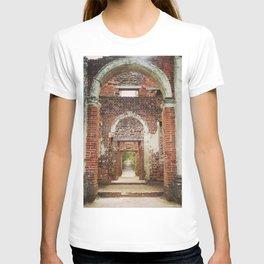 Mansion Hallway T-shirt