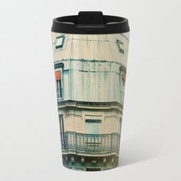 All Things Lovely #2 Travel Mug