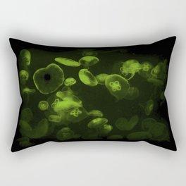 Trip To Jelly Rectangular Pillow
