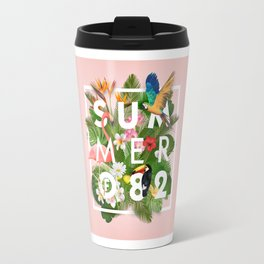 SUMMER of 82 Travel Mug