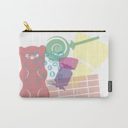 Candy! Carry-All Pouch