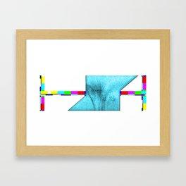Incubator-STGMA_ Framed Art Print