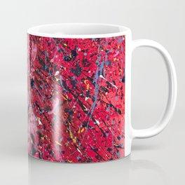 Emotion on Canvas, 2016 Coffee Mug