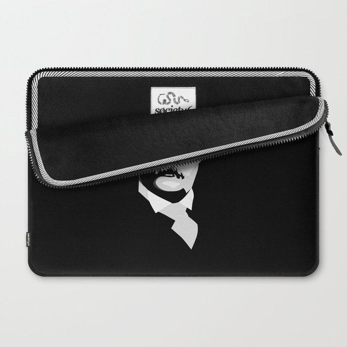 Teddy Roosevelt Laptop Sleeve