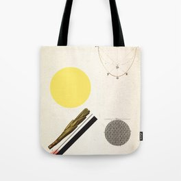 Ratios. Tote Bag