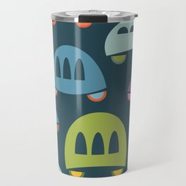 Traffic Travel Mug