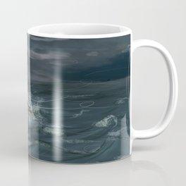 Gust of wind. Coffee Mug