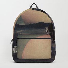 Just you and me ... Backpack