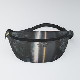 Cantabis. Fanny Pack