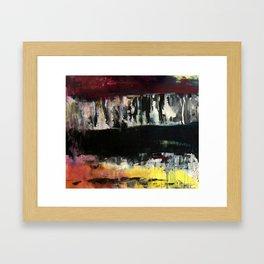 Industrial Landscape2 Framed Art Print