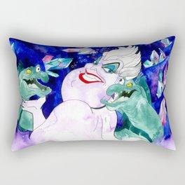 Sea Witch Rectangular Pillow