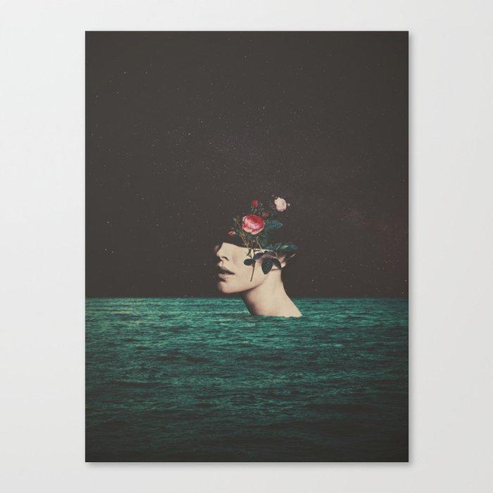 4 AM Canvas Print