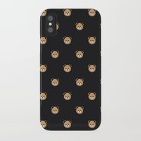 moschino iPhone & iPod Cases featuring Teddy Bear, Moschino Toy by cvrcak